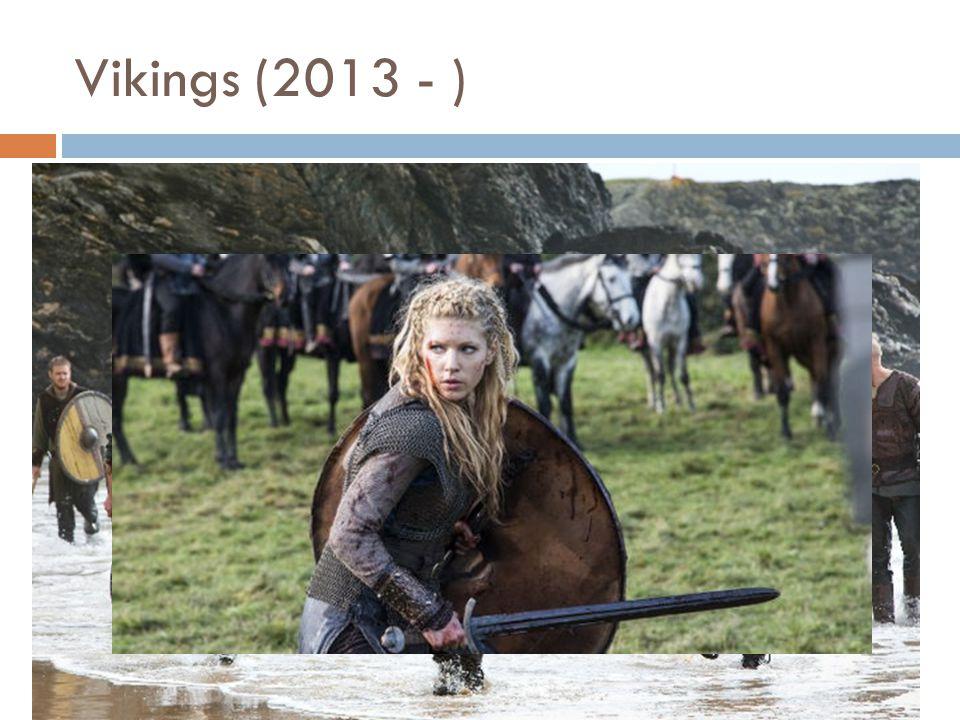 Vikings (2013 - )