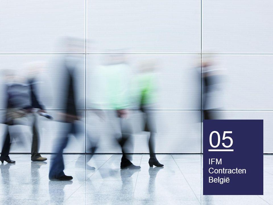 05 IFM Contracten België