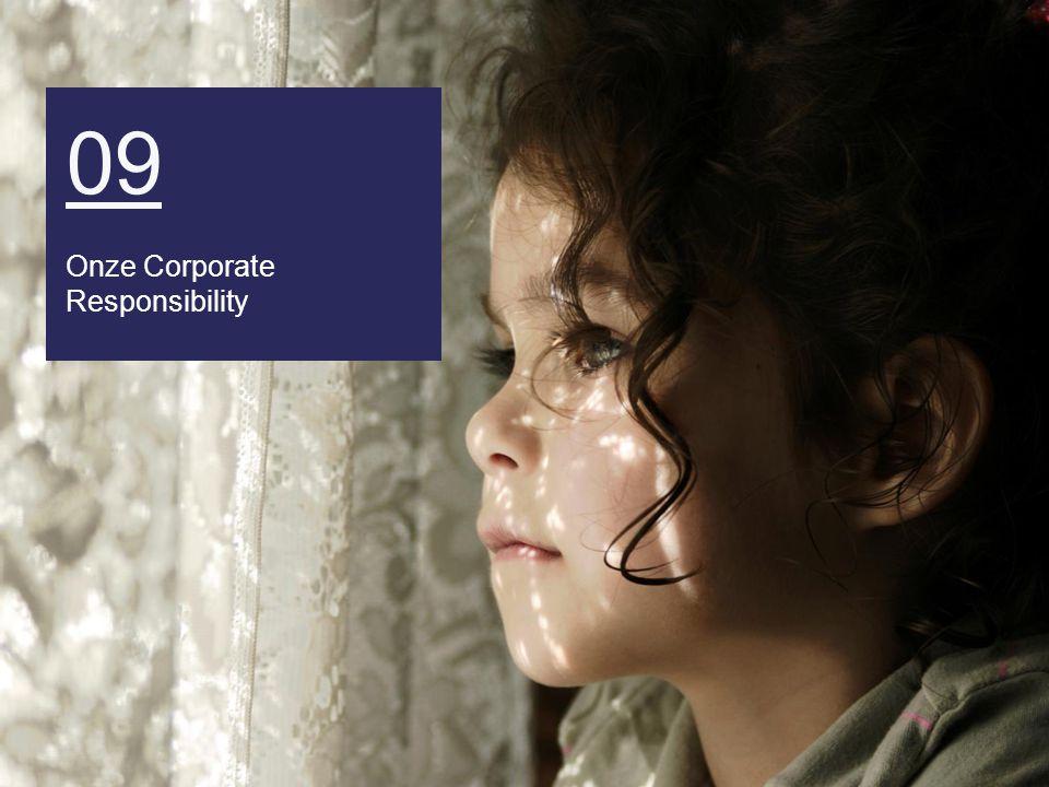 09 Onze Corporate Responsibility