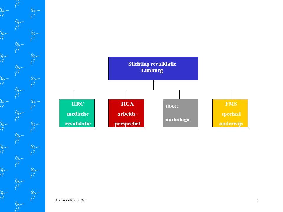 BE/Hasselt/17-05- 052 Inhoud Achtergrondinformatie Transitie, de overgang van school naar arbeid middels een geïntegreerde aanpak Coaching, empowering the elements