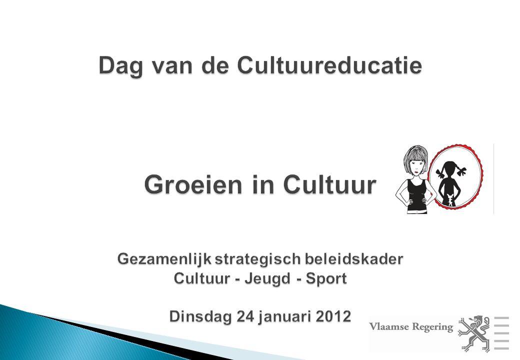 1.Voorgeschiedenis ◦ Cultuur ◦ Jeugd ◦ Onderwijs 2.