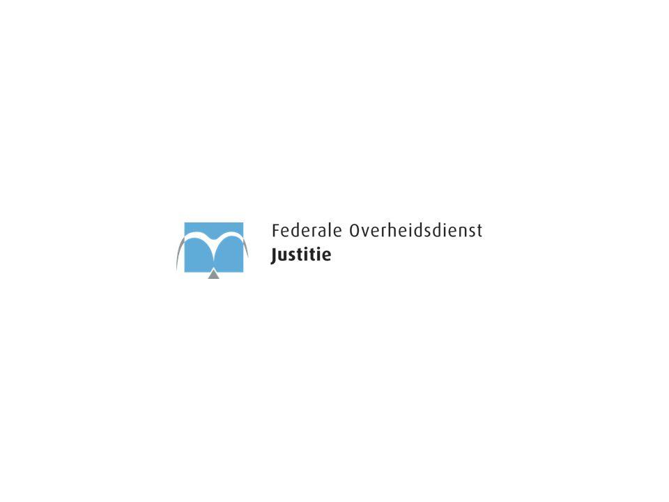 JUSTITIEPLAN EEN EFFICIËNTE JUSTITIE VOOR MEER RECHTVAARDIGHEID Koen Geens minister van Justitie 18 maart 2015