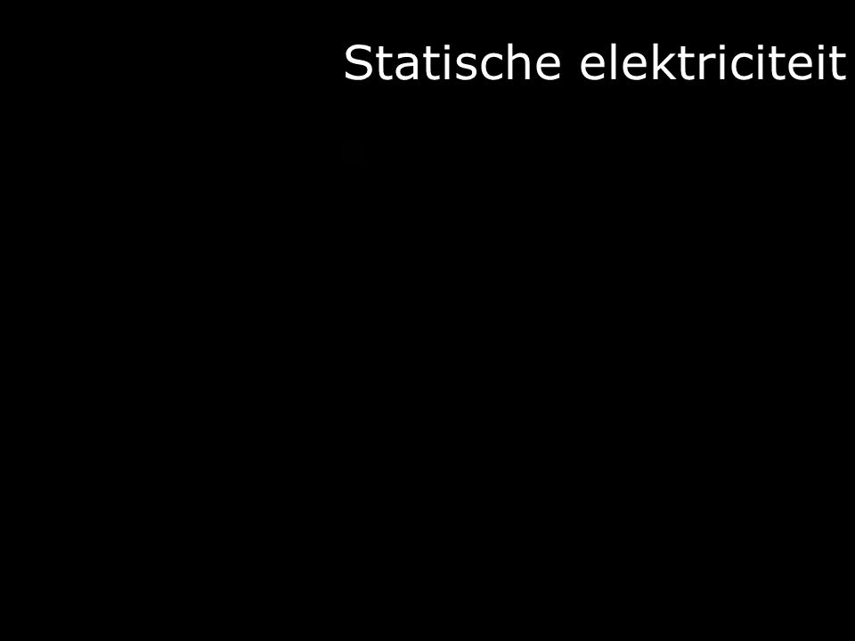 Ontdekking v/h elektron: de TV