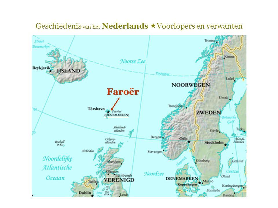 Faroër