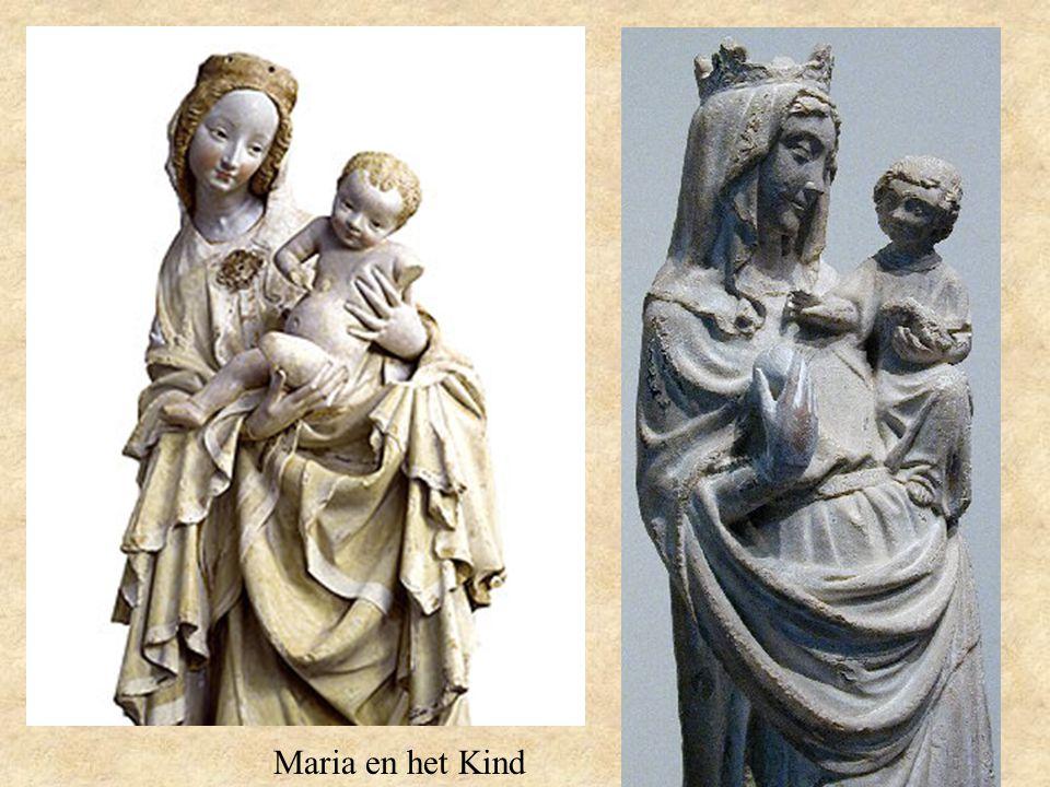 Maria en het Kind