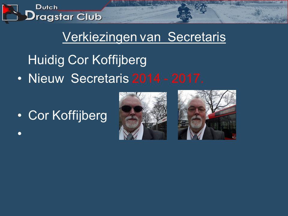 Huidig bestuur Voorzitter : Wim van Noort Secretaris : Cor Koffijberg Penningmeester : Gerard van der Elsen Voorzitter AC :Ton van Setten Algemeen : W