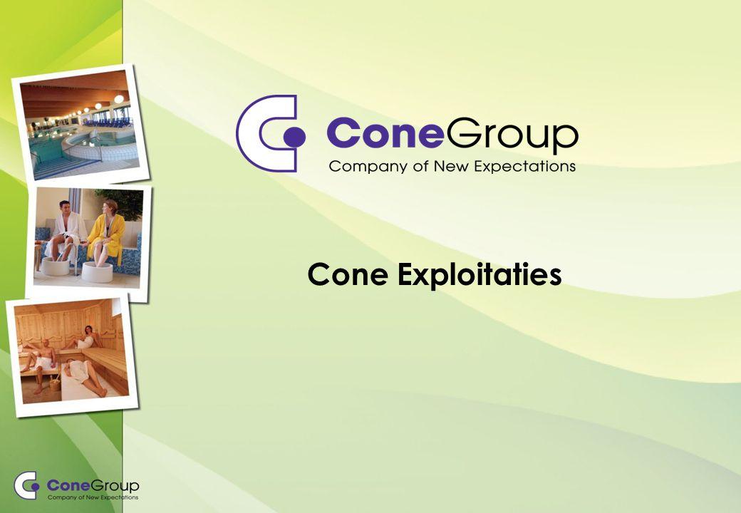 Cone Exploitaties