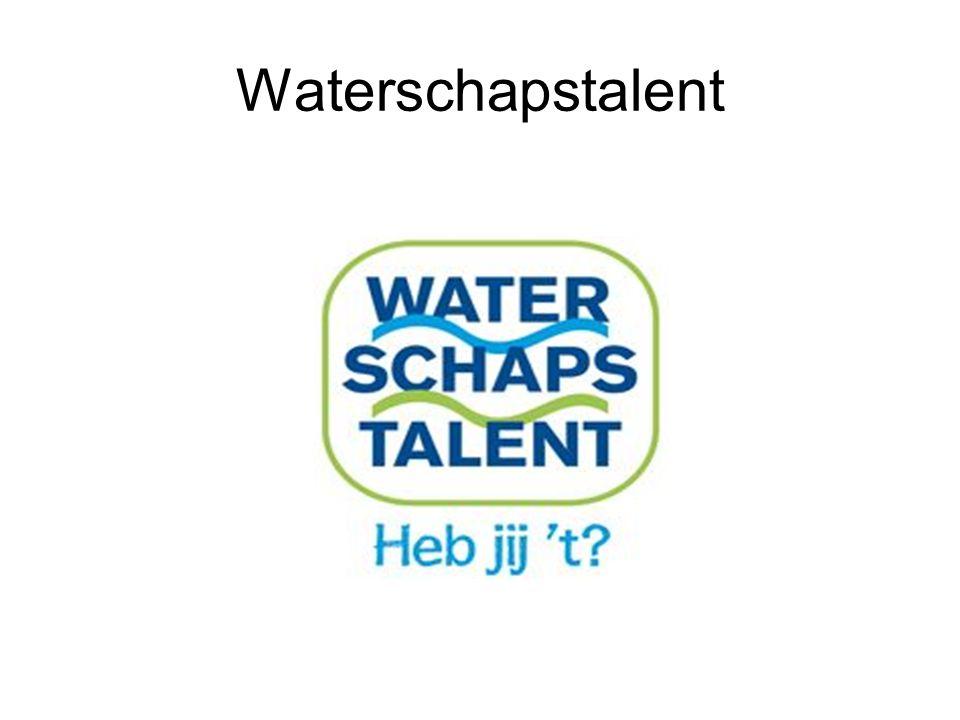 Waterschapstalent