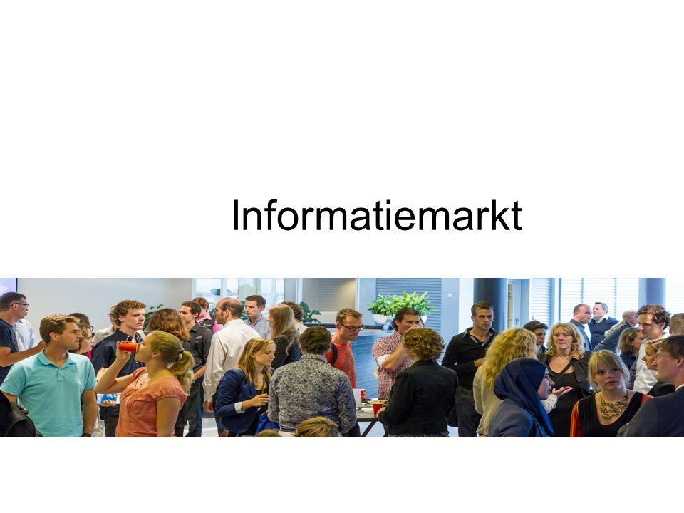 Informatiemarkt
