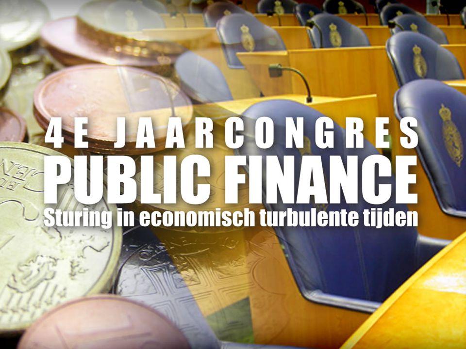 FINANCIERING NIEUWBOUW ZIEKENHUIS IN DEN BOSCH Gevolgen van tijdens het spel de regels wijzigen Jaarcongres Public Finance Drs.