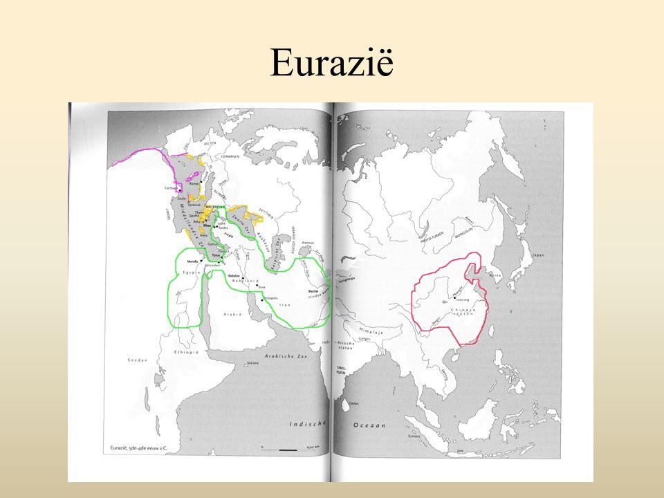 Eurazië