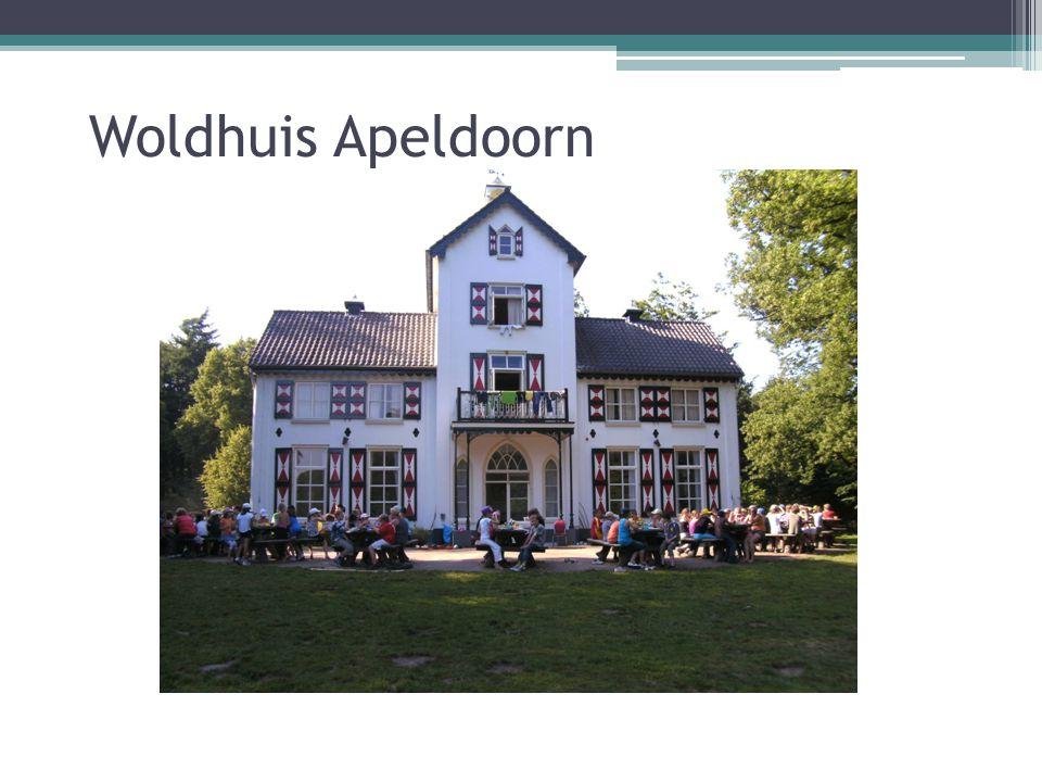 Woldhuis Apeldoorn