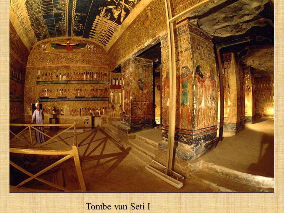 Tombe van Seti I