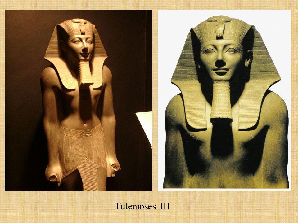 Tutemoses III