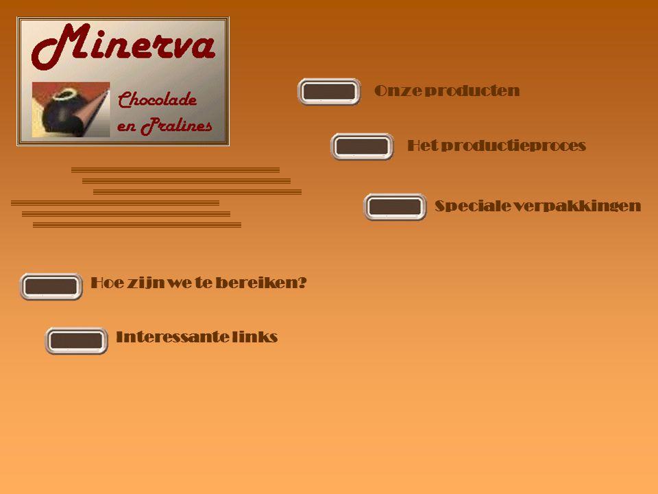 Minerva Chocolade en Pralines Grote steenweg 125 2600 Berchem tel.