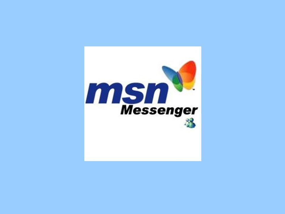 Inhoudsopgave Facebook MSN Hyves