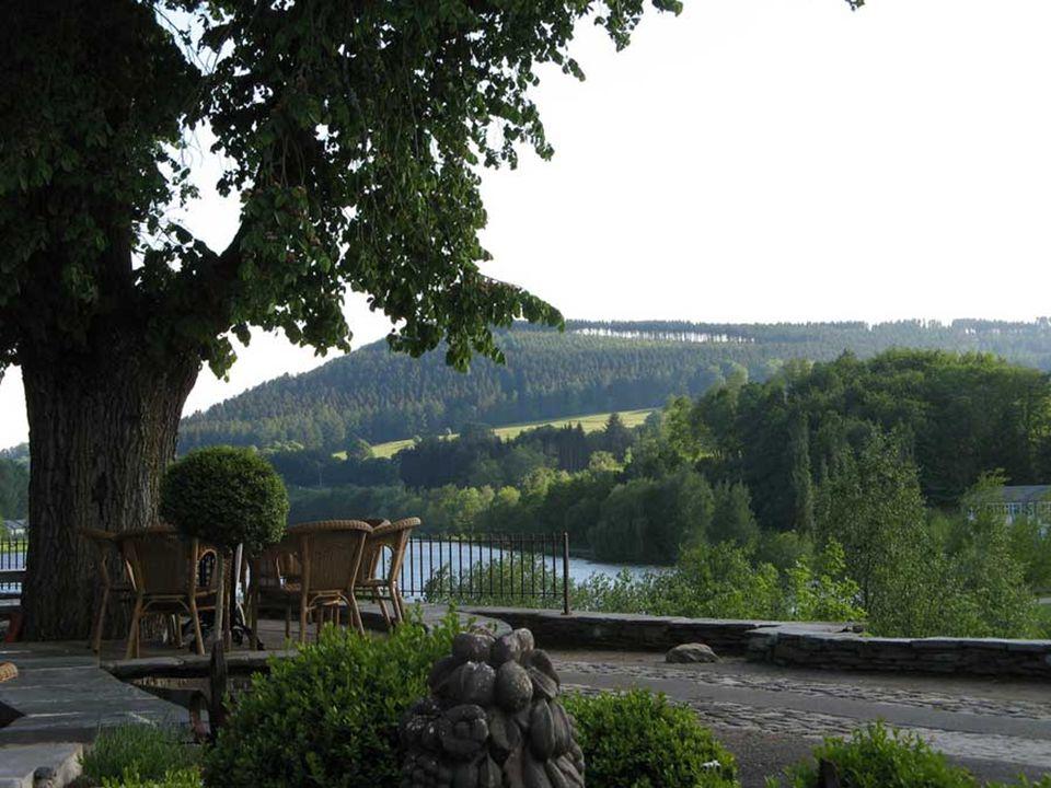Región de Ardennes