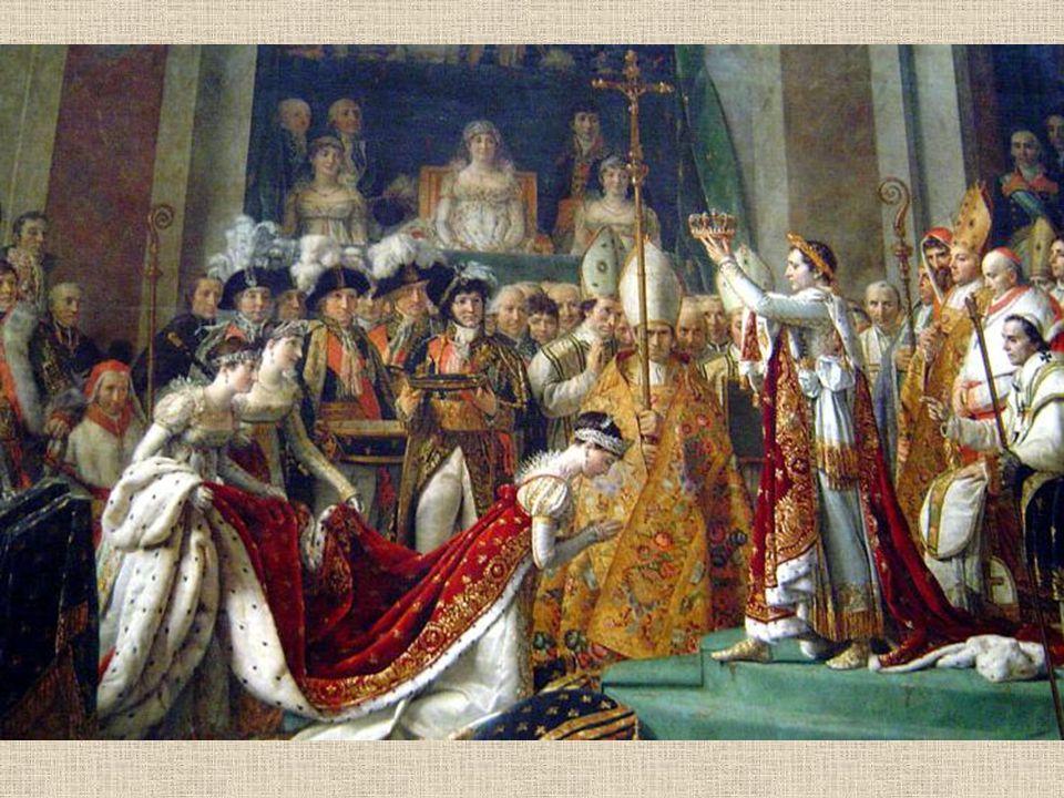 Jean Auguste Dominique Ingres (1780-1867) Hij volgde opleiding bij Jacques- Loius David en werd een van de belangrijkste vertegenwoordigers van het Franse neoclassicisme.