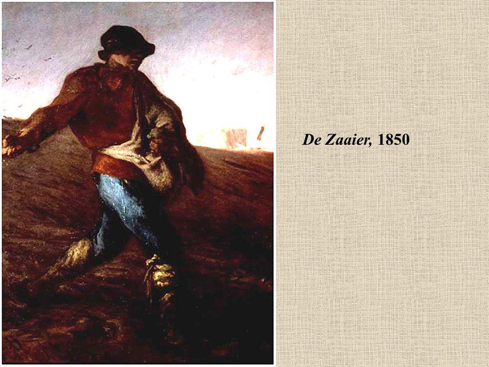 De Zaaier, 1850