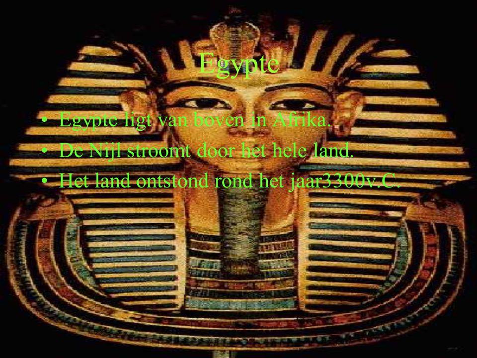 Piramide's De piramides