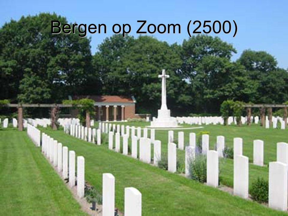 Bergen op Zoom (2500)