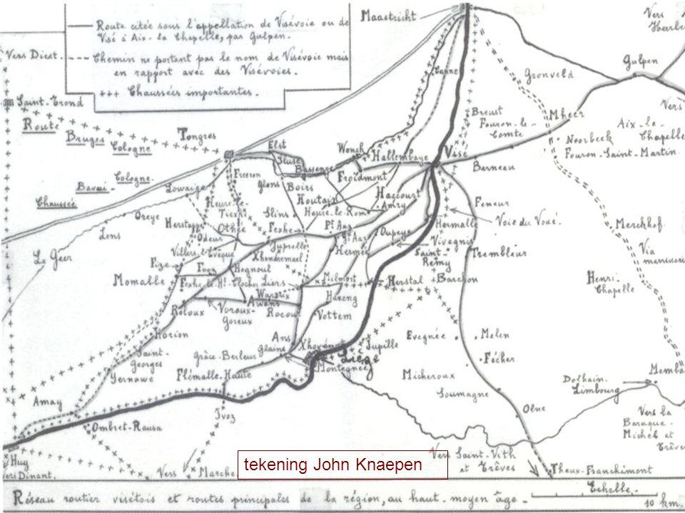 tekening John Knaepen