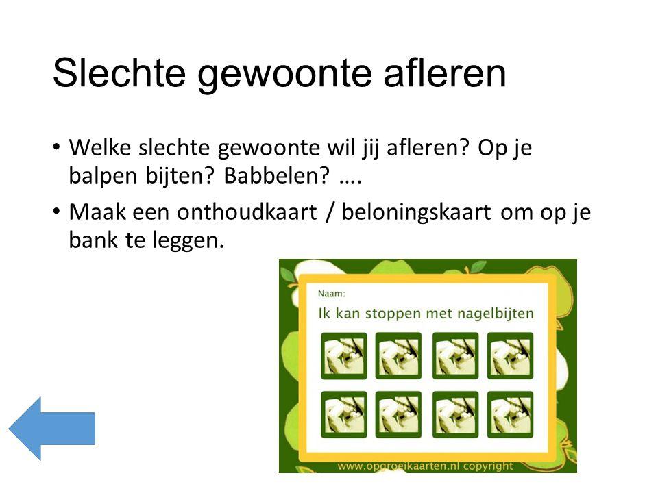 Alcohol- klokhuis Kijk naar dit filmpje: http://www.schooltv.nl/video/het-klokhuis- alcohol/#q=alcohol