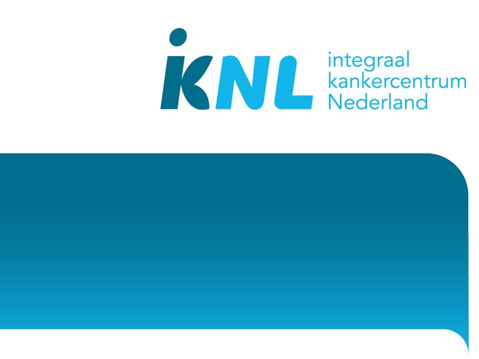 Richtlijnen Anorexie en gewichtsverlies Misselijkheid en braken Integraal Kankercentrum Nederland Oktober 2014-Januari 2015