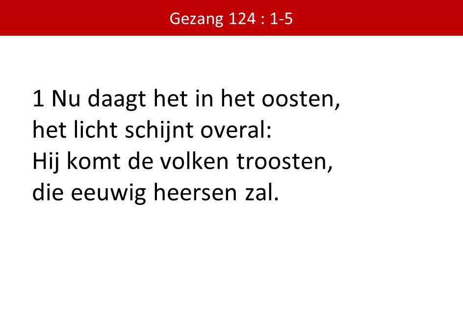 17 De wet is door Mozes gegeven, maar goedheid en waarheid zijn met Jezus Christus gekomen.