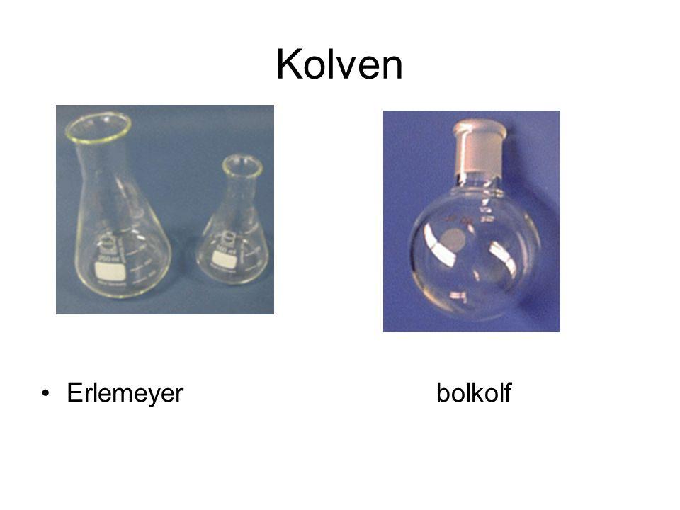 Petrischaal spatel Voor 'platte'experimenten Scheppen Roeren. Verwarmen
