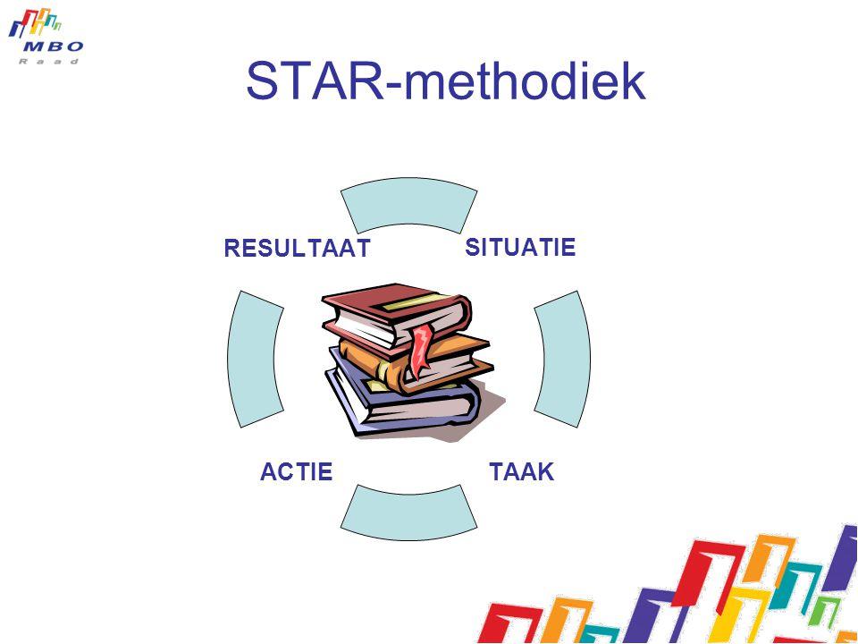 STAR-methodiek