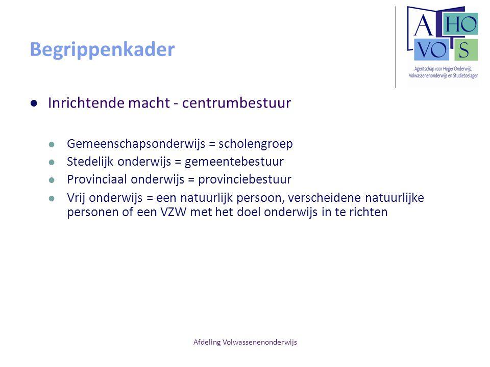 Afdeling Volwassenenonderwijs Regelgeving Omzendbrief PERS/2007/02 betreffende personeelslid voor 1 september 2014 ter beschikking gesteld wegens ontstentenis van betrekking na een beslissing van MEDEX.