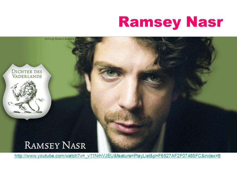 Ramsey Nasr http://www.youtube.com/watch?v=_v11NrhVJEU&feature=PlayList&p=F6527AF2F07465FC&index=8