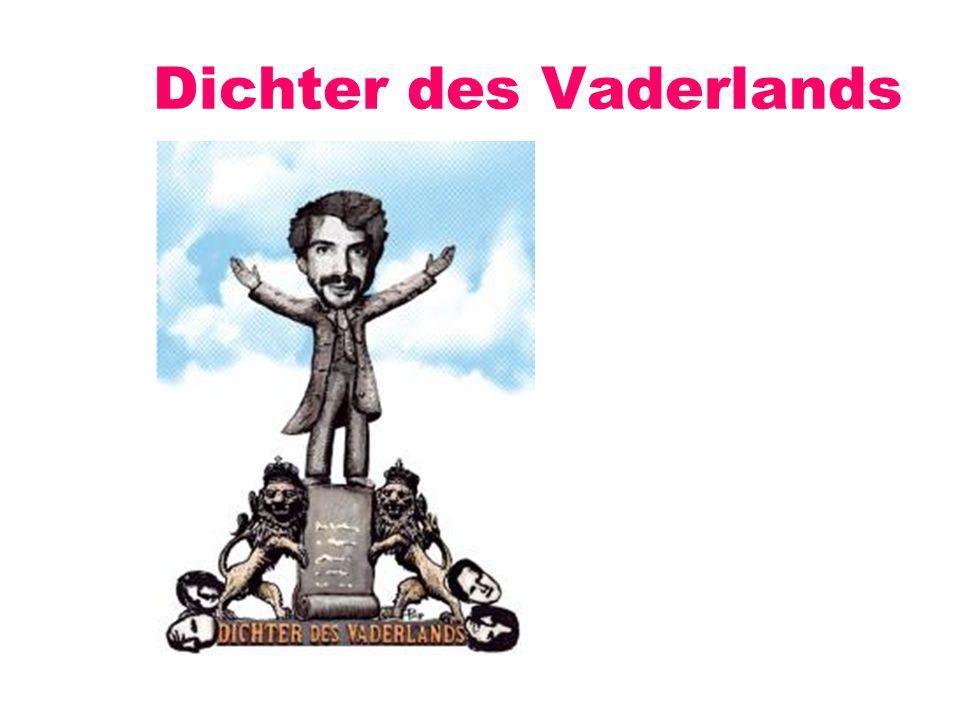 Dichter des Vaderlands