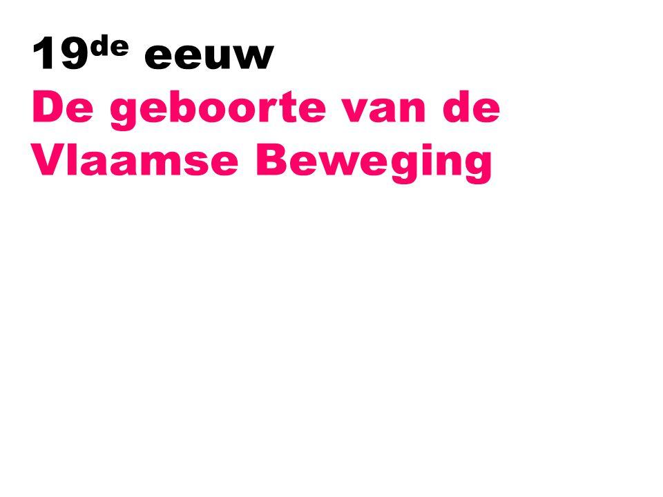 Federalisering Staatshervormingen (1970, 1980, 1988- 89, 1993 en 2001-2003) => België steeds meer gedecentraliseerd 1993: België officieel een federale staat Verscherpte communautaire tegenstellingen (bijv.: Leuven Vlaams)