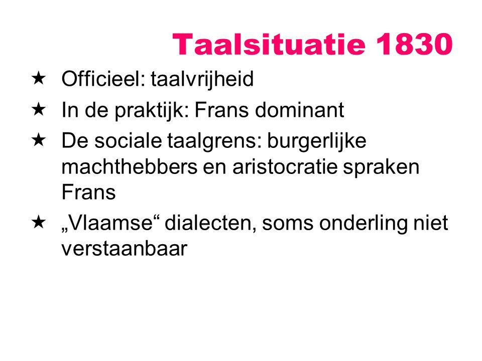 Verdinaso Opgericht in 1931 Het Verbond van Dietsche Nationaal Solidaristen Streefden naar eenheidsstaat Vlaanderen + Nederland + Frans-Vlaanderen Een deel collaboreert