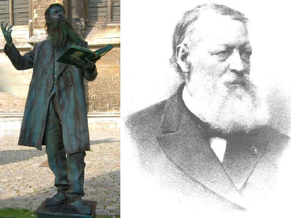 August Vermeylen 1872 – 1945 om iets te zijn moeten wij Vlamingen zijn.