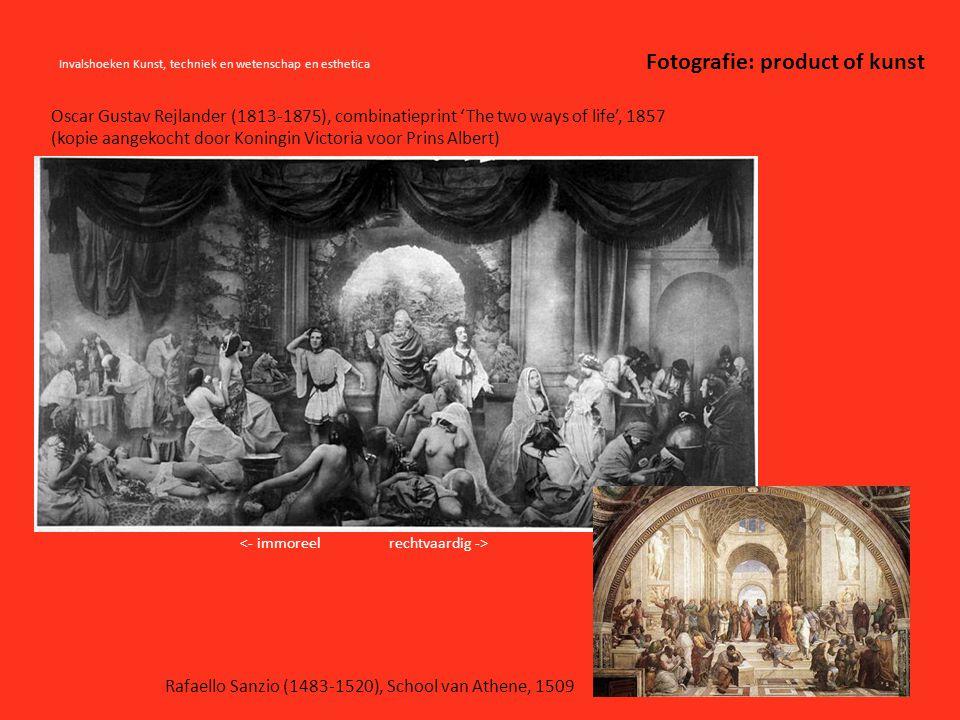Invalshoeken Kunst, techniek en wetenschap en esthetica Fotografie: concurrent en inspiratiebron Foto van George Hendrik Breitner (1875-1923)Eugène Delacroix (1798-1863), De dood van Sardanapalus naar het boek van Lord Bryon