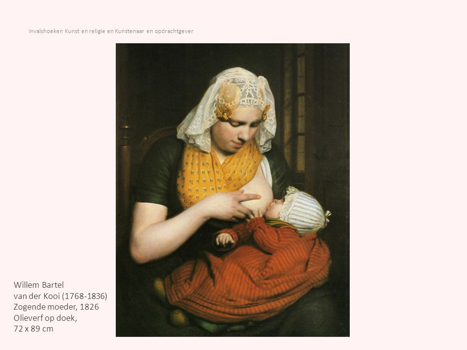 Vrouw en erotiek in de 19 e eeuw Inleiding
