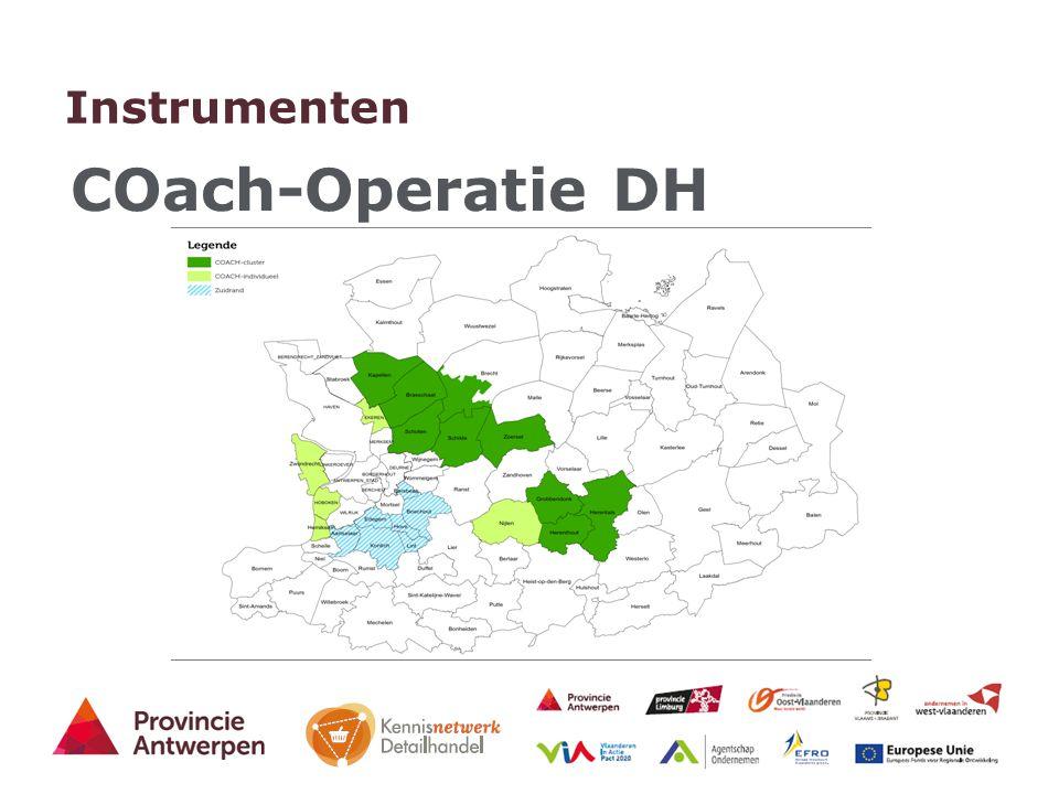 42 - 27/03/2015 Instrumenten COach-Operatie DH