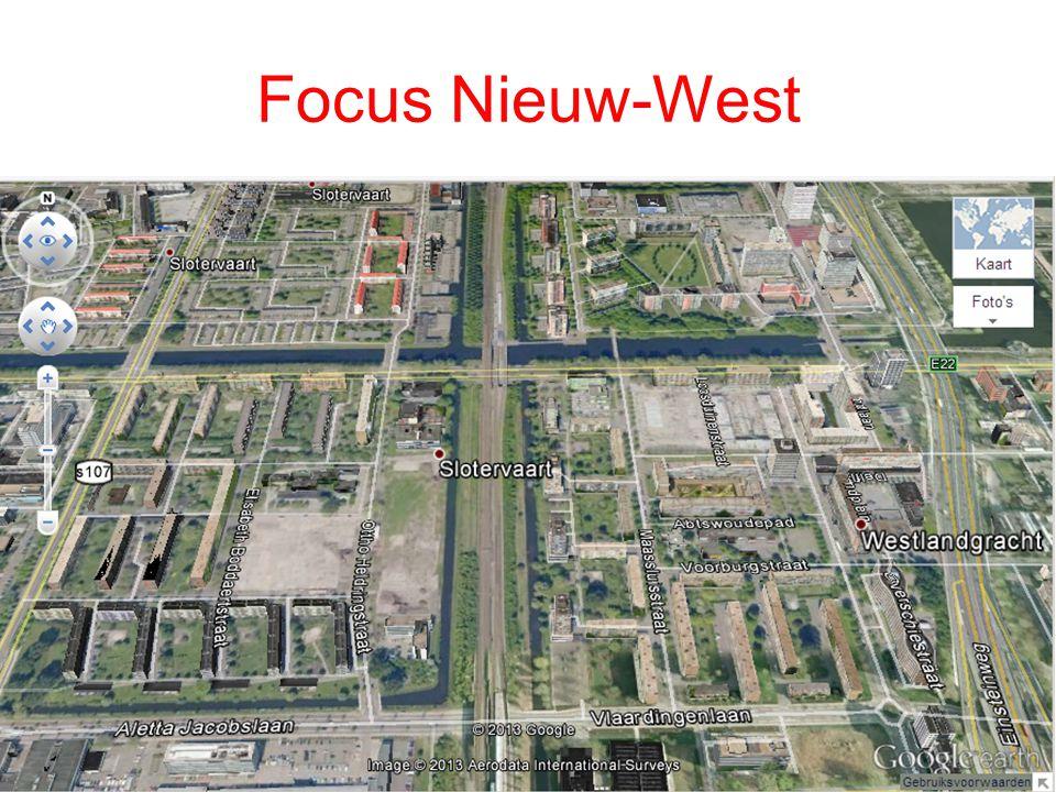 Focus Nieuw-West