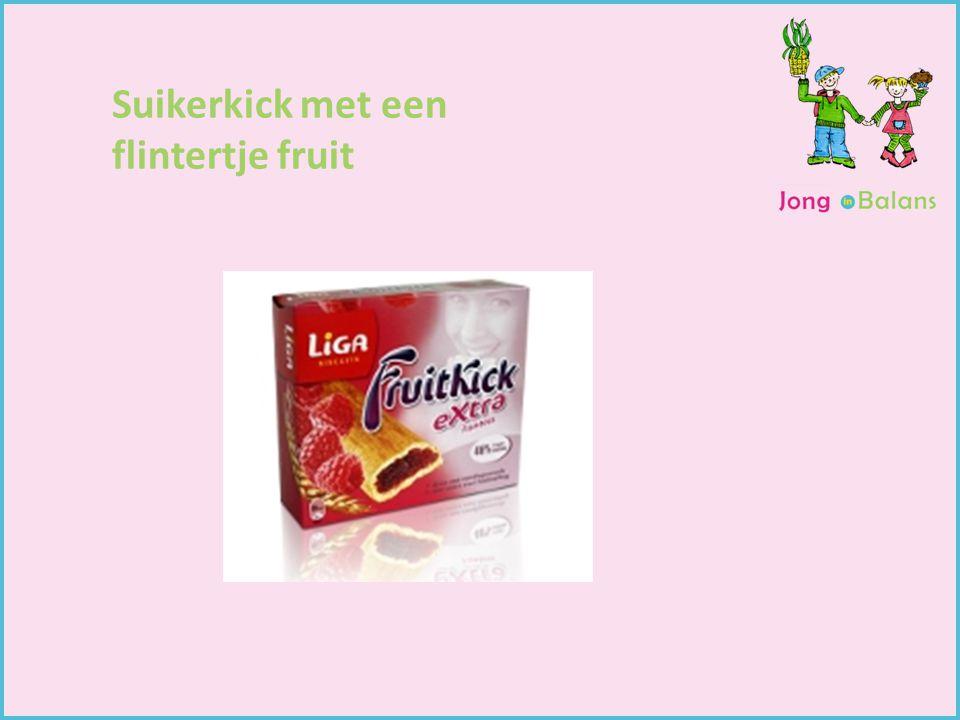 Gewichtsconsulent Begeleiding van kinderen Kindercoach Suikerkick met een flintertje fruit