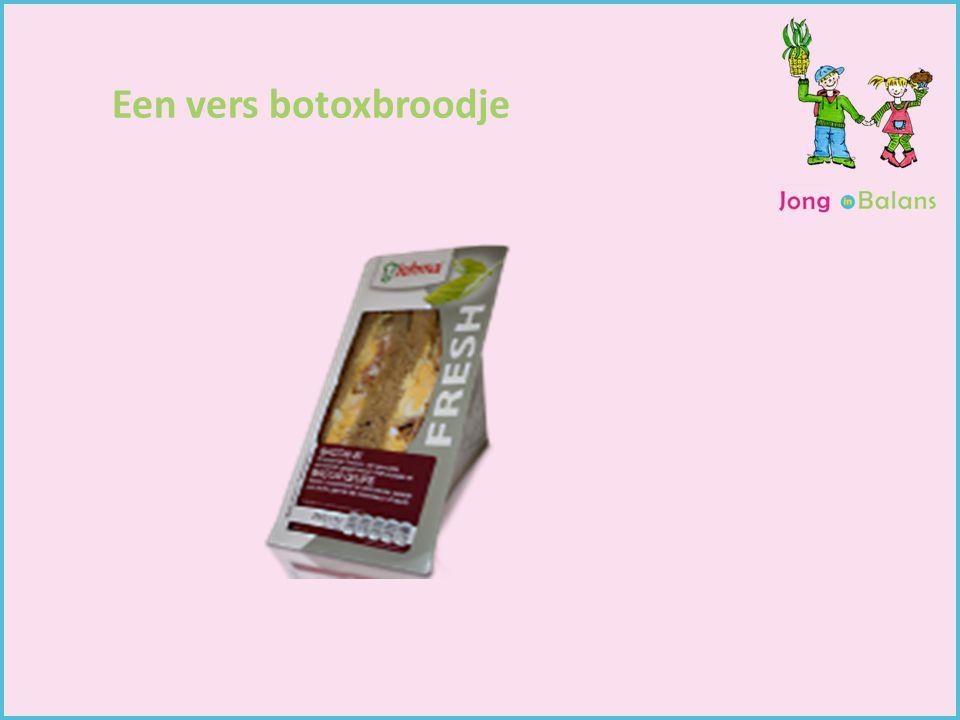 Gewichtsconsulent Begeleiding van kinderen Kindercoach Een vers botoxbroodje