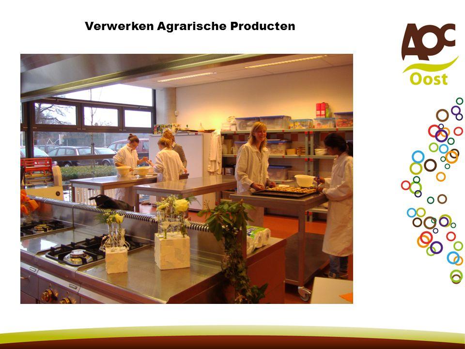 Verwerken Agrarische Producten