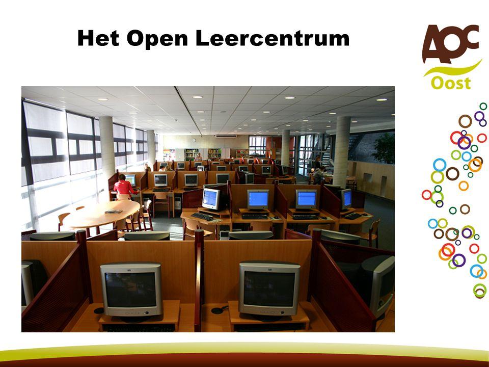Het Open Leercentrum
