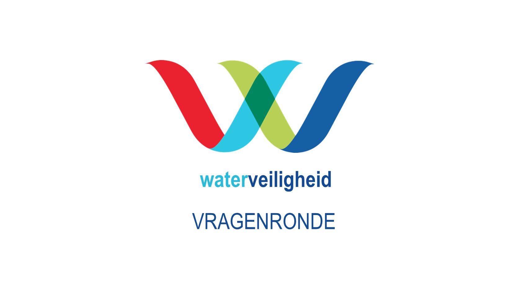 waterveiligheid VRAGENRONDE