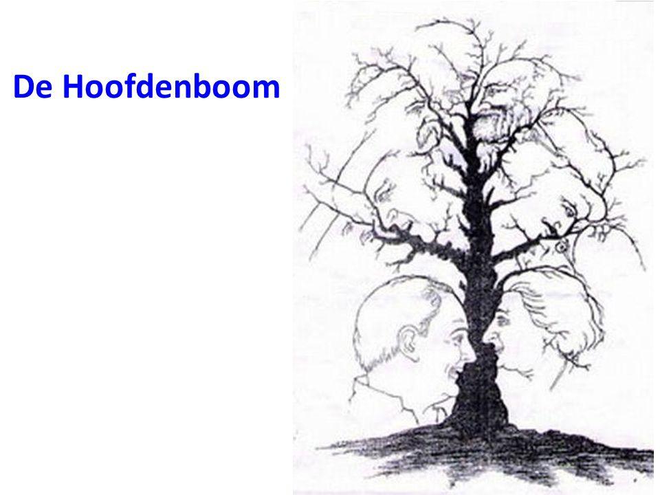 18 De Hoofdenboom