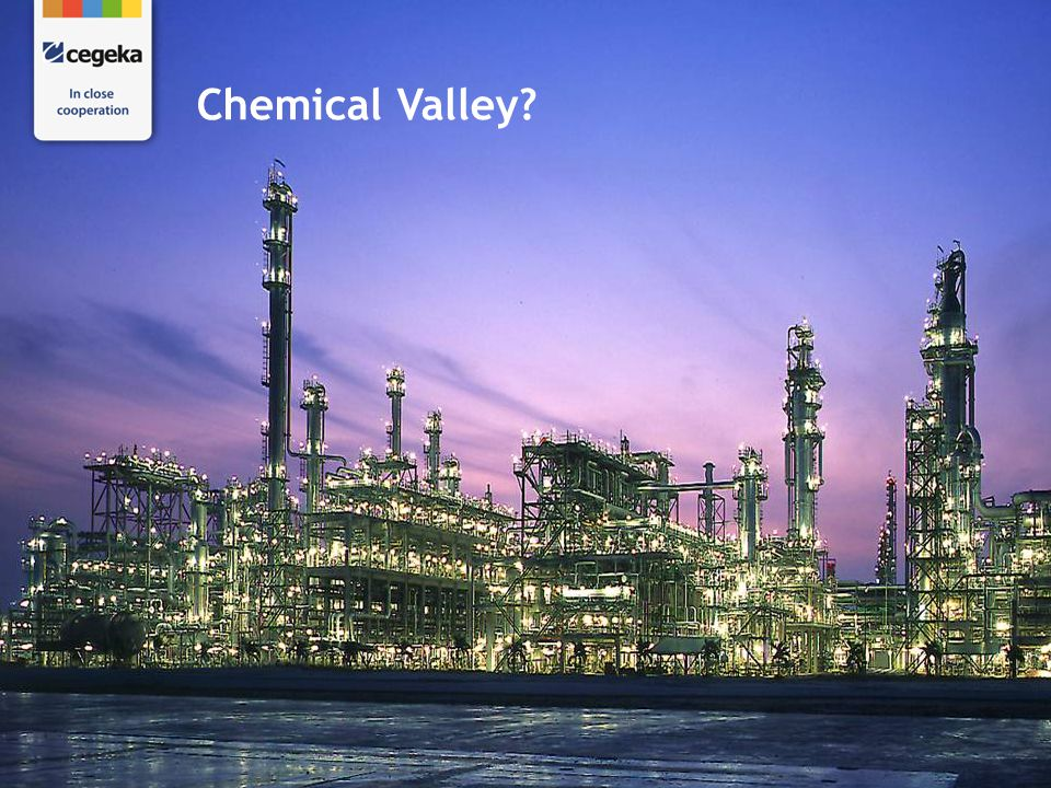 Chemical Valley?