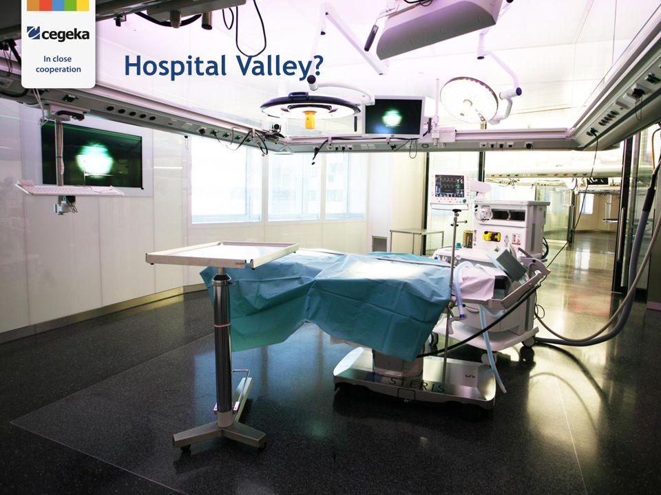 Hospital Valley?