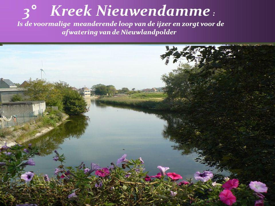 2° Gravensas : Kanaal Nieuwpoort -Plassendale